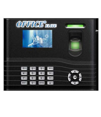 Office CS-818 (Digital Time Recorder)